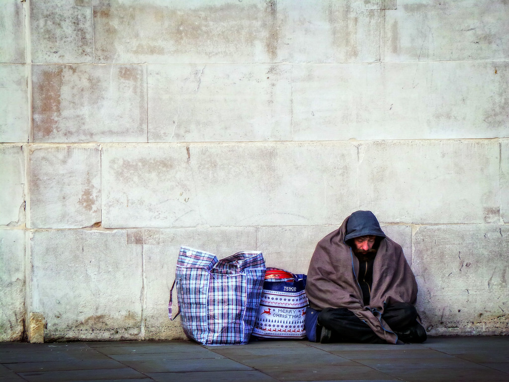 New OECD survey reveals numbers on homelessness in Europe – Eurodiaconia