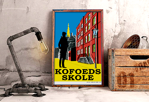 Kofoeds skole raises funds for their social work with anniversary