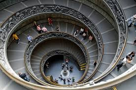 spilar-stairs
