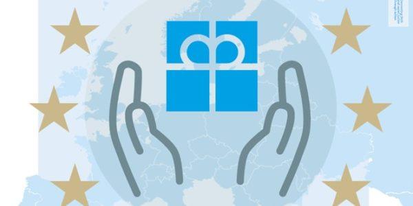 Eurodiaconia logo mission