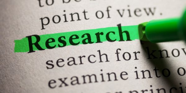 Research_paper_underliner