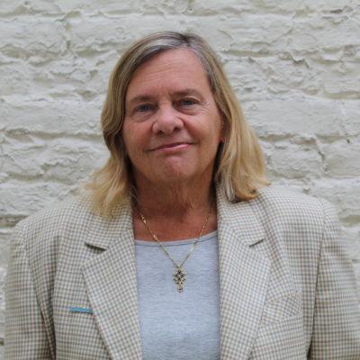 Victoria Munsey