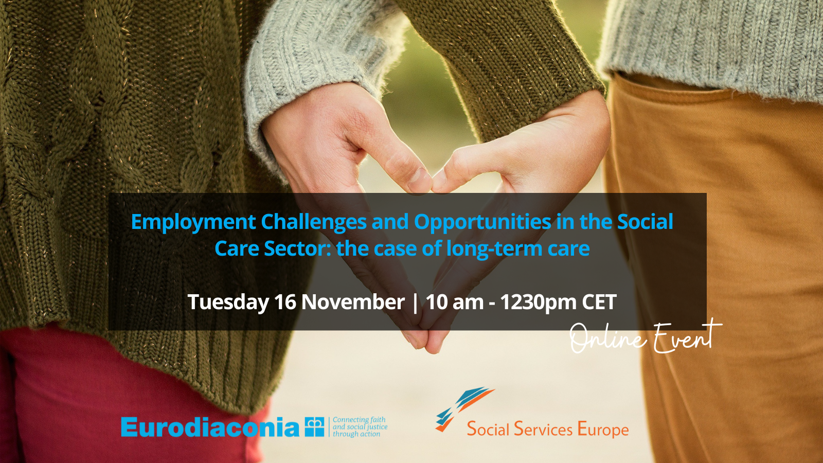 Employment Challenges and Opportunities in the Social Care Sector: the case of long-term care